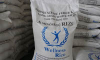 Wellness Rice Jázmin rizs